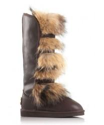 Высокие сапоги MoovBoot Arctic Bandit