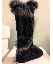 Сапоги Australia Luxe Collective Nordic Angel Tall Distressed