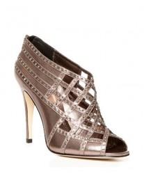 Эксклюзивные туфли Bourne Tamsin