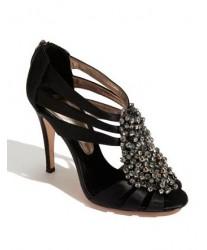 Вечерние туфли Bourne Leigh Black