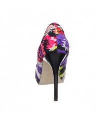 Вечерние туфли Bourne Josephine Floral