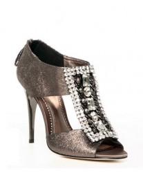 Эксклюзивные туфли Bourne Sasha
