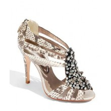 Вечерние туфли Bourne Leigh Snake
