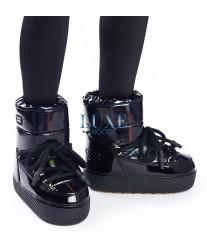 Сапоги женские Jog Dog 1405R Черный ирио