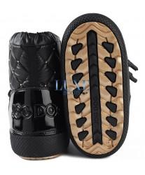Сапоги женские Jog Dog 1412R-9 Черный балтико
