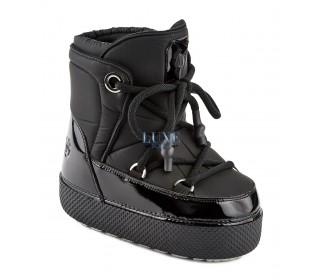 Сапоги женские Jog Dog 1415R Черный сигма