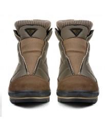 Ботинки женские Jog Dog 14038DR коричневый динамик 2