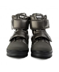 Ботинки женские Jog Dog 14039DR пельтро балтико 2